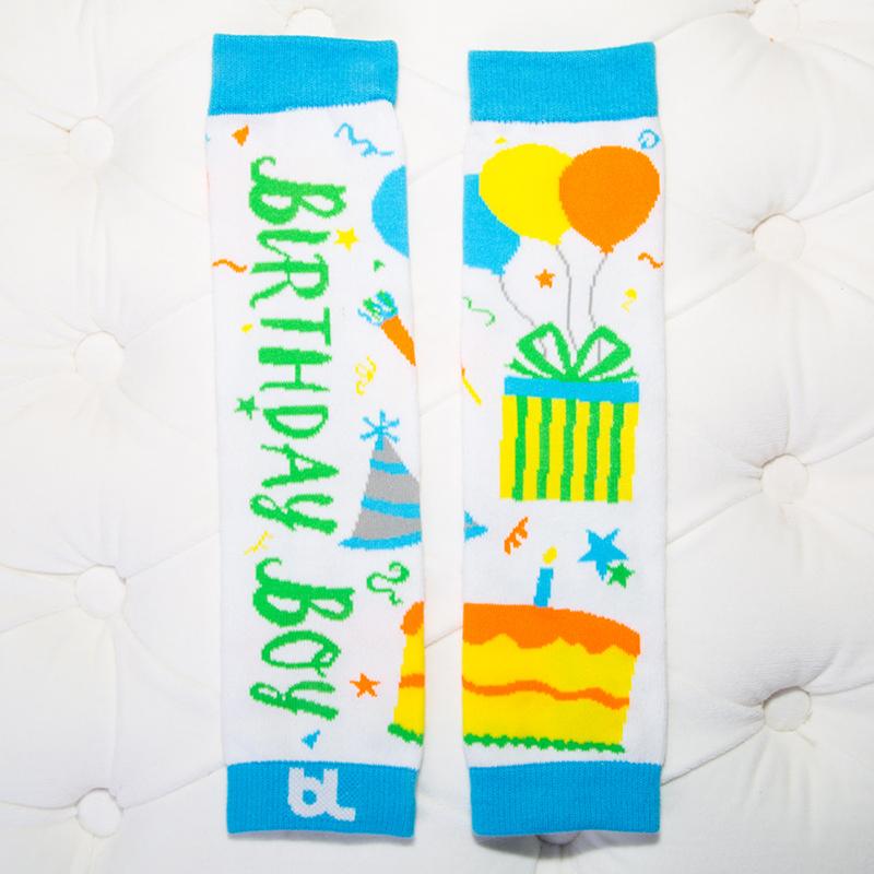 Birthday Boy - New